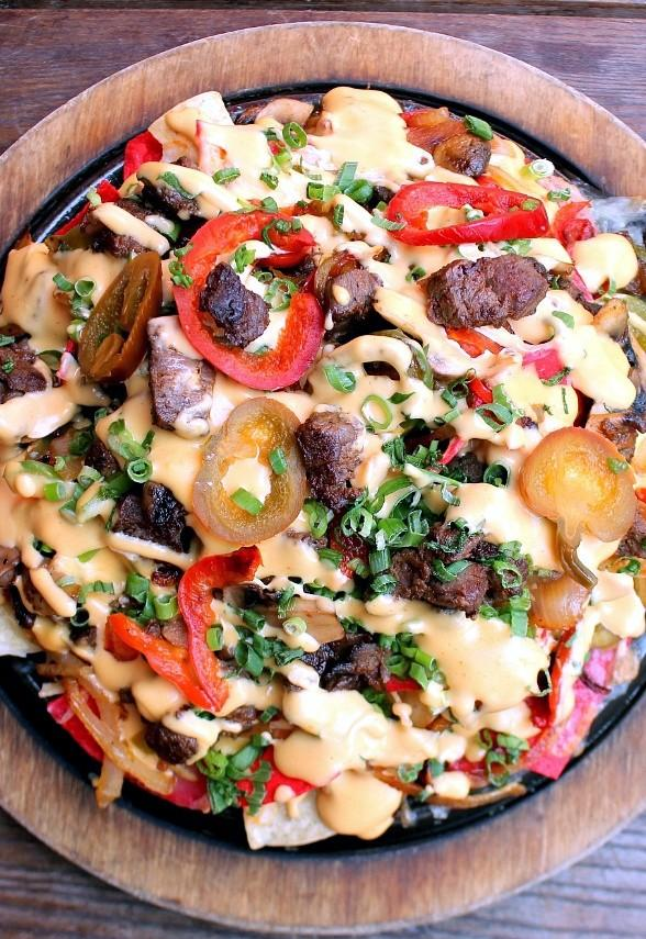 Holy Guacamole! Nacho Daddy Turns Ocho and Celebrates with Happy Hour All Day Long December 13