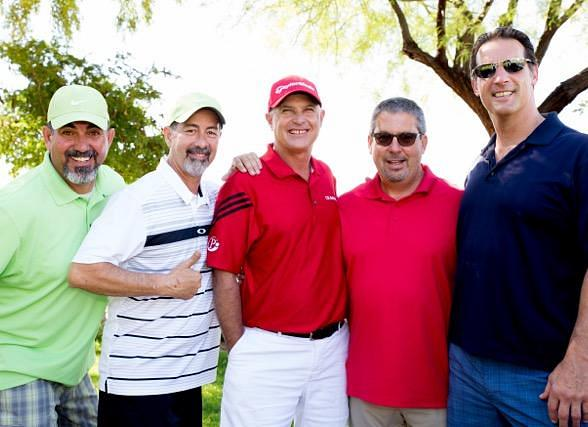 Golf 4 The Kids Raises $60,000 for Two Nonprofit Organizations