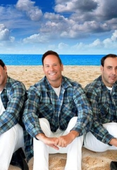 "The Beach Boys Tribute Band ""Good Vibrations"" and Neil Diamond Tribute Artist Jay White Perform at Suncoast in February"
