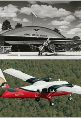 Grand Canyon Scenic Airlines to Celebrate 90th Anniversary This Month