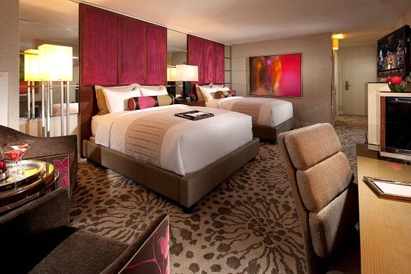 Mgm Grand Unveils New Guest Room And Suite Designs