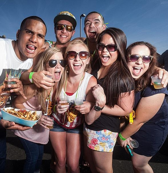 Great Vegas Festival of Beer Announces Experiential Lineup for Grand Tasting at Downtown Las Vegas Events Center