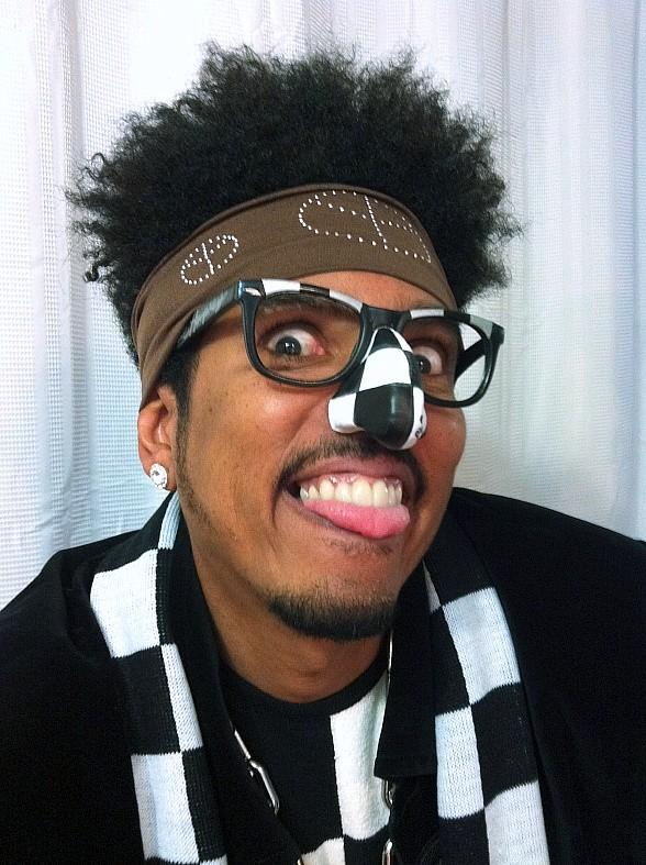 Shock G of Digital Underground to perform at Foxtail Pool at SLS Las Vegas July 18