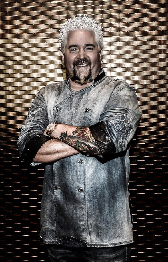 Guy Fieri's El Burro Borracho to Open Early 2016 at Rio All-Suite Hotel & Casino