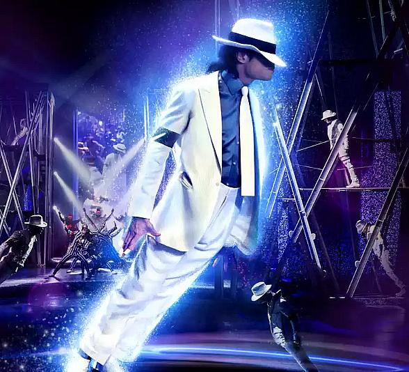 """Michael Jackson ONE"" Celebrates the King of Pop with FREE Fifth Annual Birthday Bash at Mandalay Bay in Las Vegas Aug. 29"