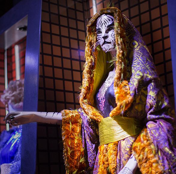 """""""The Hunger Games: The Exhibition,"""" Reimagined for Las Vegas, Opens at MGM Grand"""