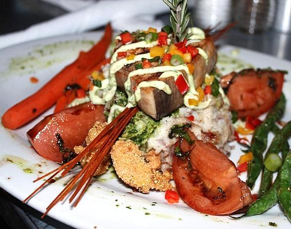 Hash House A Go Go offers Romance a Go Go this Valentine's Day