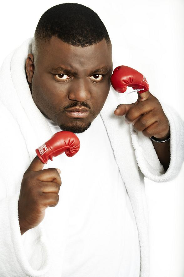 Comedian and MADtv Alum Aries Spears Returns to The Orleans Showroom Nov. 27-28