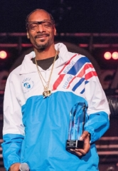 Snoop Dogg at Hard Rock Live Las Vegas Strip