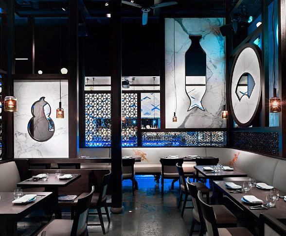 Hakkasan Las Vegas Restaurant to Participate in Three Square Food Bank's Fall Las Vegas Restaurant Week