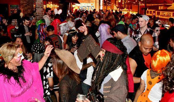 "Commonwealth to Host Animals and Monsters for ""Halloweekend"""
