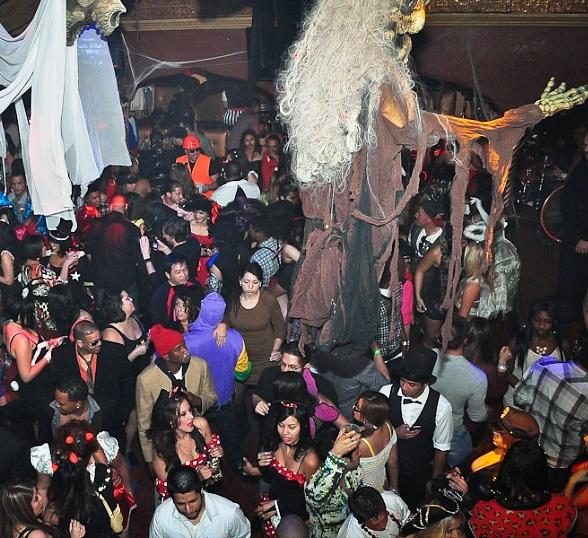 "Collectivezoo to Host ""Halloweekend"" for Las Vegas Locals"