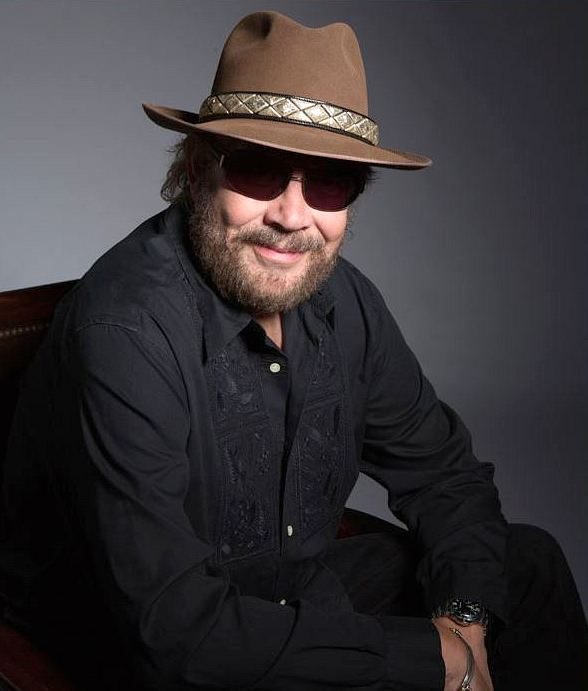 Country Legend Hank Williams Jr. to Perform at Laughlin Event Center September 24
