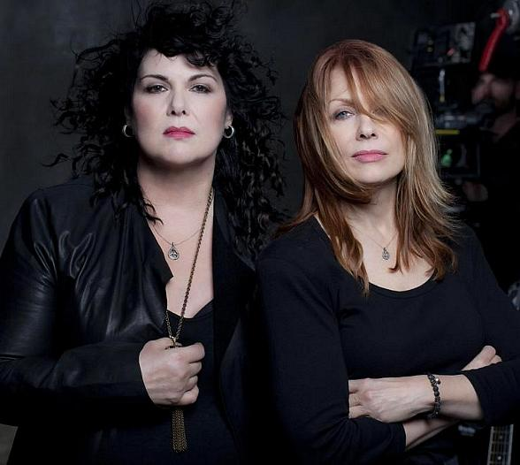 Heart to Perform at Green Valley Ranch Resort in Las Vegas