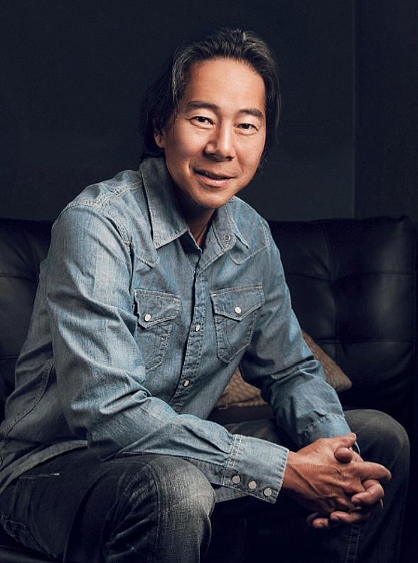 Funny Man Henry Cho Makes his Debut at Suncoast Showroom February 7