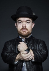 Comedian Brad Williams to Perform at Red Rock Resort in Las Vegas April 20-21