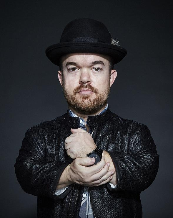 Comedian Brad Williams to Perform at Red Rock Resort in Las Vegs April 20-21