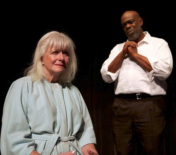 The Stars Shine Bright in Driving Miss Daisy at The Smith Center