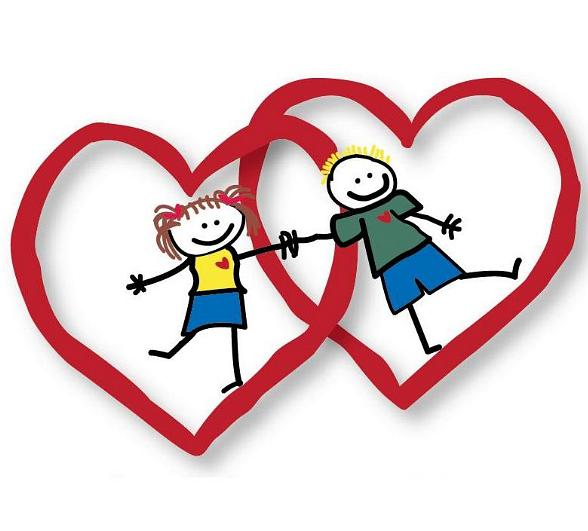 """Run, Walk or Skip for the Children's Heart Foundation at the 3rd Annual """"Show Your Heart Run"""" on October 7"""