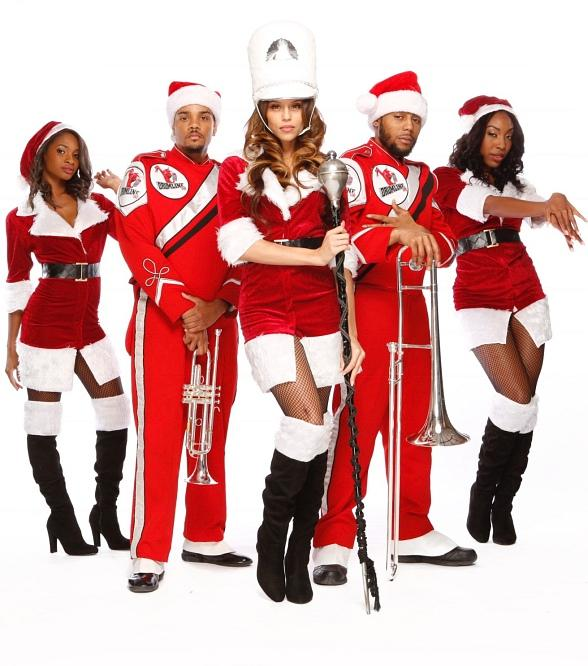 "The Smith Center in Las Vegas to Present ""Drumline Live Holiday Spectacular"" on Dec. 29"