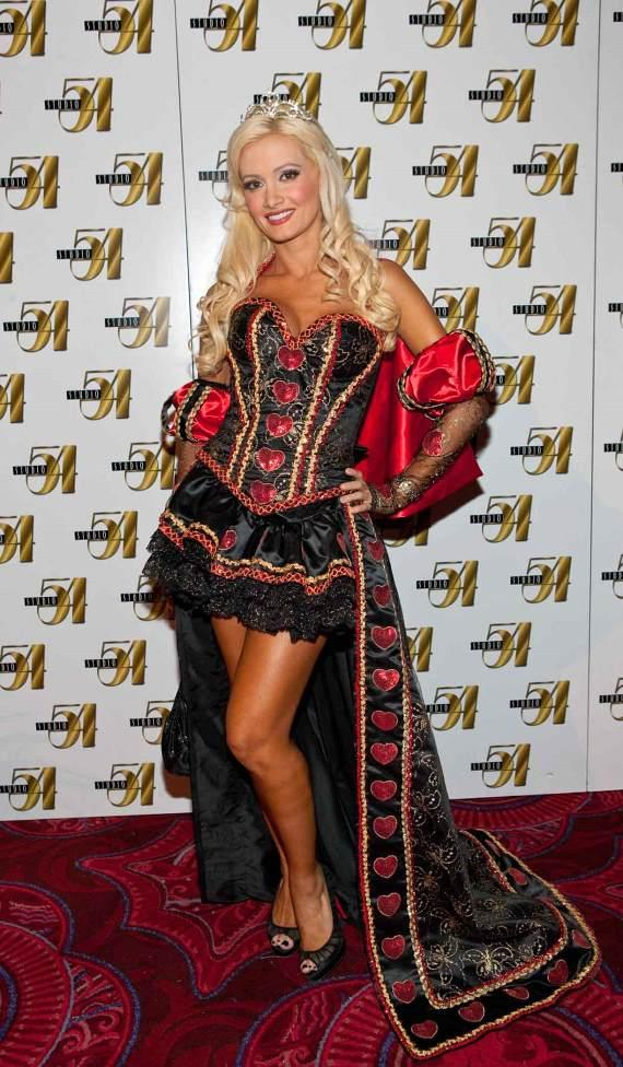 Final, Holly madison as consider, that