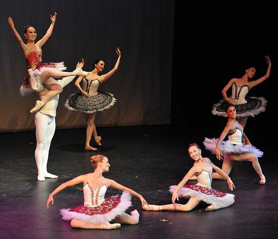 'Hope 5: An Afternoon of Classical Ballet' to be performed at the Nicholas J. Horn Theatre July 14-15