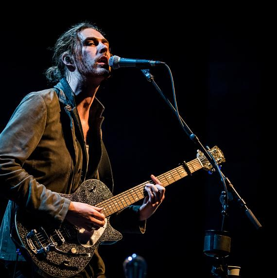 Hozier performs at The Cosmopolitan of Las Vegas