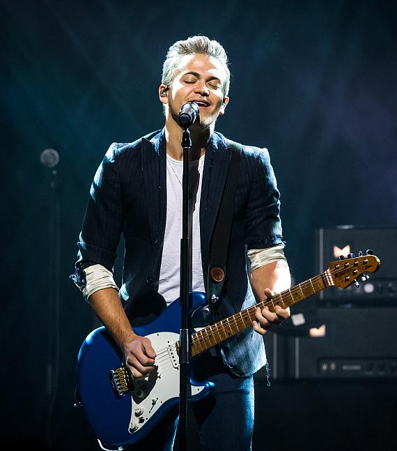 Hunter Hayes at The Cosmopolitan of Las Vegas