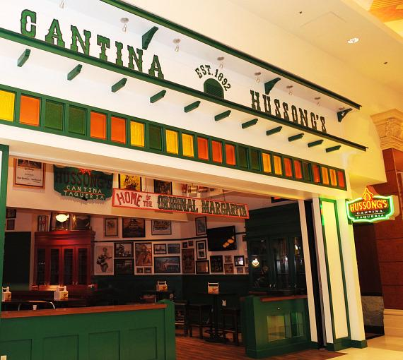 Hussong's Cantina in Las Vegas