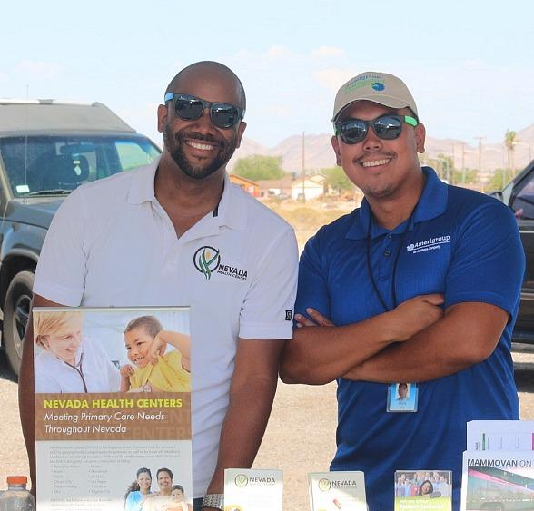 Amerigroup Nevada Launches Road Tour of Mobile Health Clinic Providing Free On-Site Access in Clark County