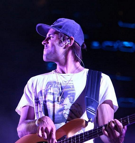 """Iration Plays the Boulevard Pool for """"Set Your Life to Music"""" Series"""