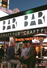 The Cosmopolitan of Las Vegas Opens More Than 100 Positions in Advance of New Block 16 Urban Eatery & Bar