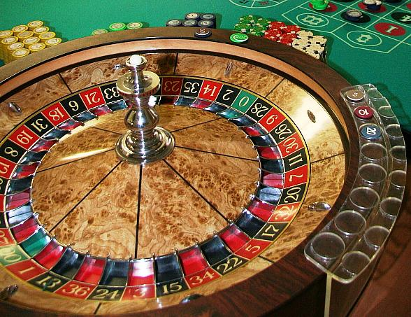 Choosing a Hotel in Las Vegas with the Best Casino