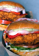Blue Ribbon Fried Chicken Debuts NYC-Inspired Sandwich