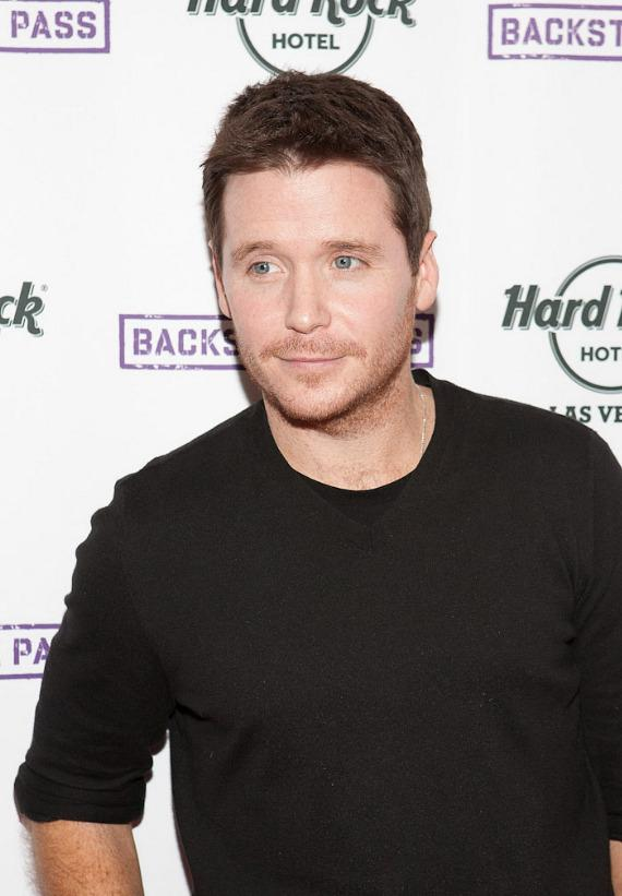 Kevin Connolly of Entourage