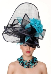 "Las Vegas Fashion Council Hosts ""The Art of Hat Design"" Event with International Award-Winning Hat Designer Louisa Voisine March 15"