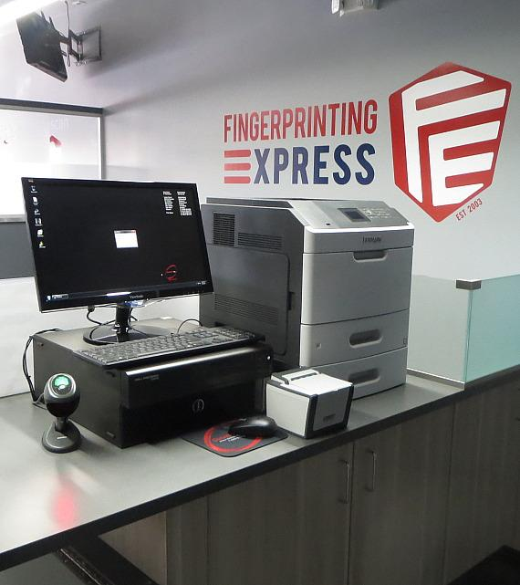 Fingerprinting Express has established itself as Nevada's leader in fingerprint background checks and is one of few businesses in the region to offer Live Scan fingerprinting technology, widely considered the most accurate form of background checks available.