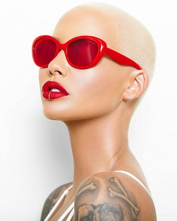 Flamingo Las Vegas' GO Pool Dayclub Celebrates Memorial Day Weekend with Amber Rose May 26