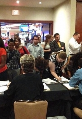 Over 1,500 Las Vegas Jobs are up for grabs on Thursday, October 27, 2016 at Jobertising's Greater Las Vegas Job Fair