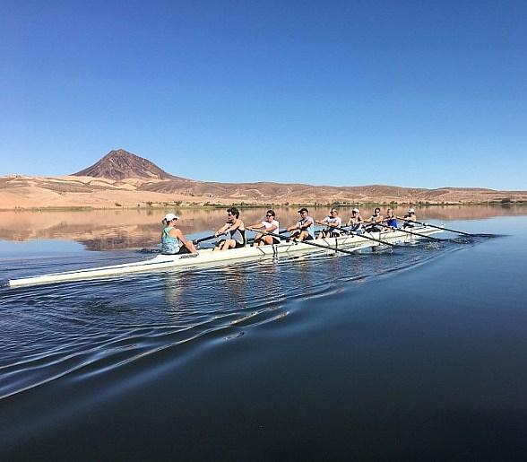 Free Rowing Classes for Junior Athletes for Lake Las Vegas Junior Rowing Program; First Meeting Aug. 15