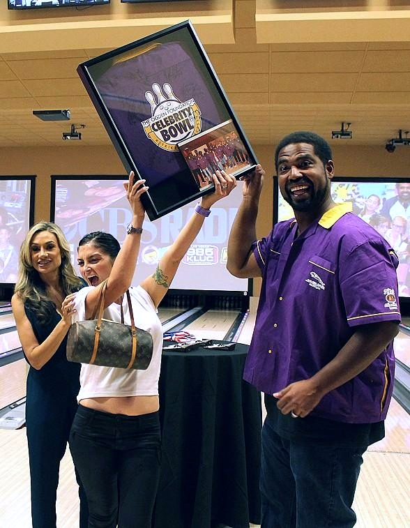 The Ogden Family Foundation Announces New Sponsors for 5th Anniversary Celebrity Bowling and Golf Event Weekend