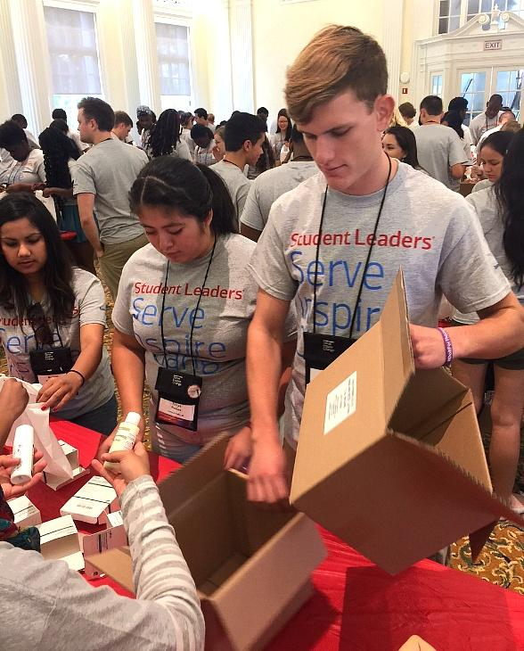 Calling All Vegas Student Leaders! Bank of America's Signature Program is Back - Apply by Jan. 29