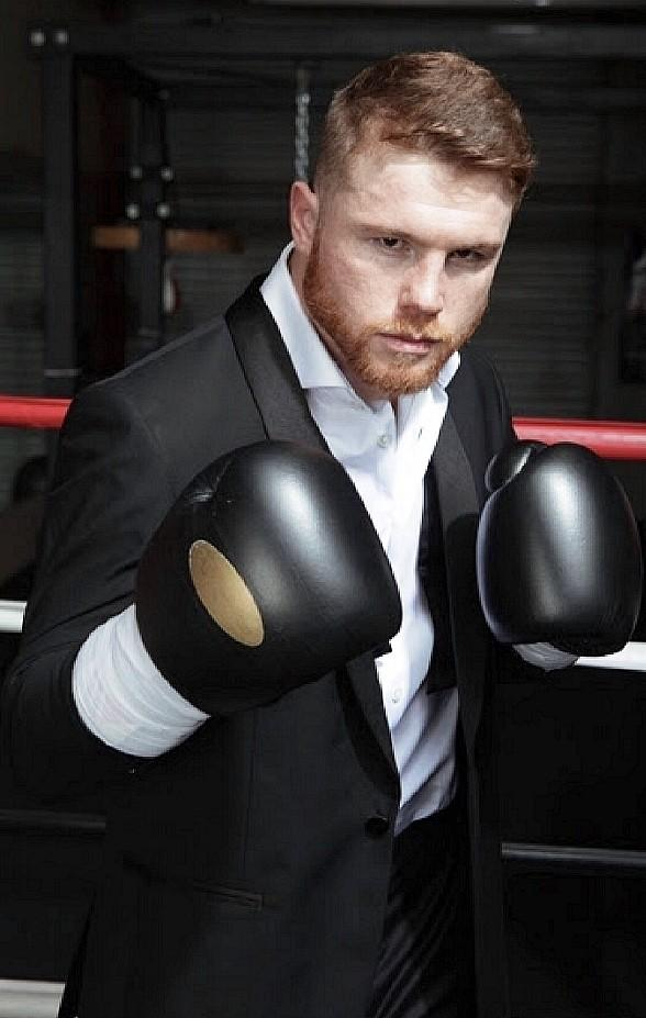 Wynn Nightlife Announces Canelo Álvarez Post-Fight After-Party at XS Nightclub Sept. 15