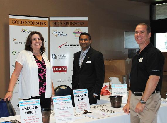 Henderson Business Connection Expo