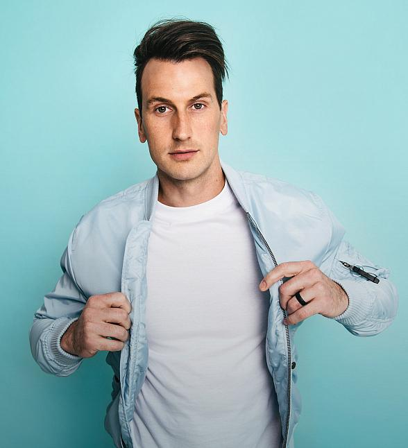 Flamingo GO Pool's Country Concert Series with 95.5 The Bull Continues with Russell Dickerson August 27