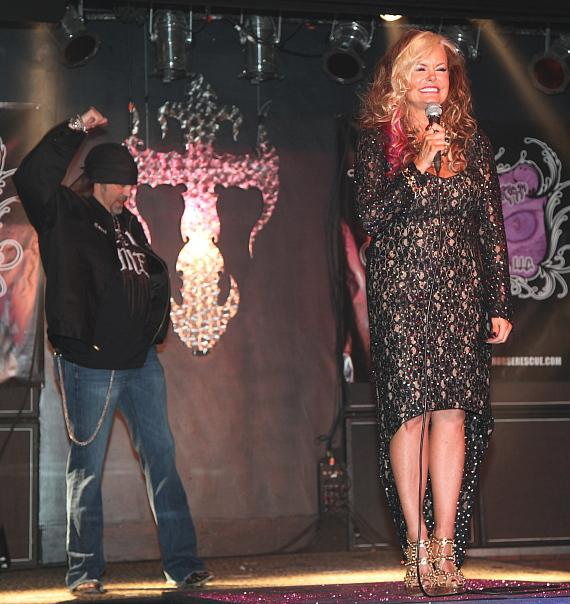 """Danny """"Count"""" Koker of HISTORY'S Counting Cars Hosts Fashion Show for Sister Kimberly Koker"""