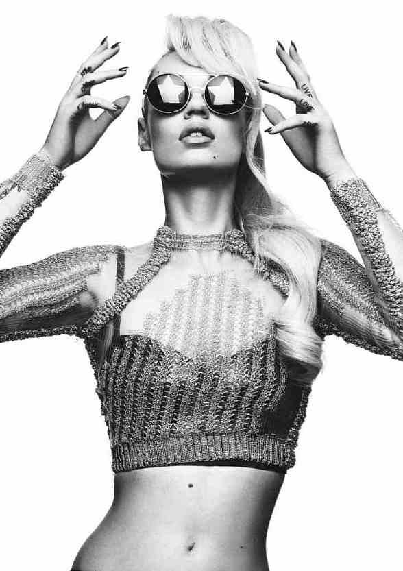 Iggy Azalea to Headline SLS Las Vegas Hotel & Casino Grand Opening Party
