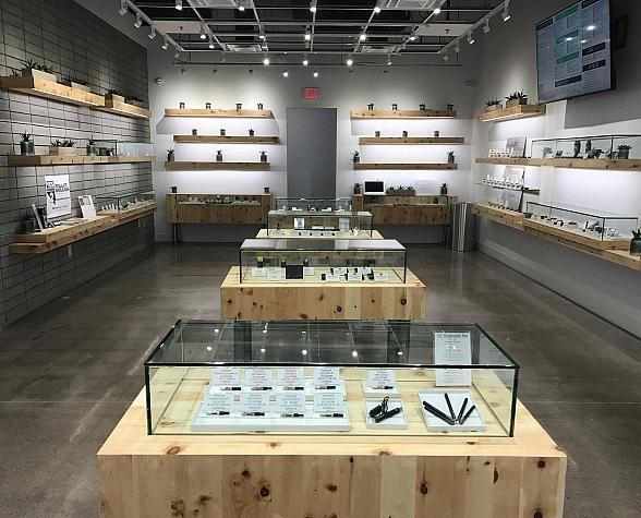 The+Source Medical Marijuana Dispensary to Host Celebration Welcoming Recreational Marijuana Sales on July 1