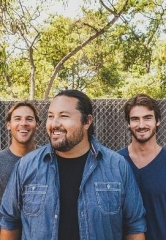 "Iration ""Lost & Found Winter Tour"" with The Green and Protoje hits The Joint at Hard Rock Hotel on February 10, 2017"