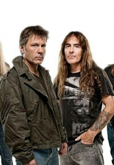"Iron Maiden ""The Book of Souls"" Tour Coming to T-Mobile Arena Monday, July 3"
